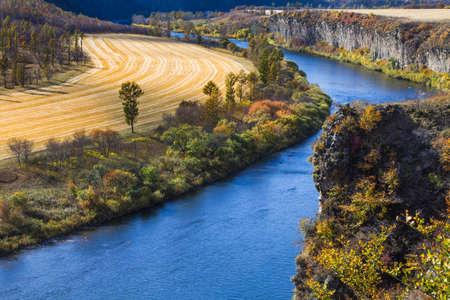 Natural Scenery of Aershan,China LANG_EVOIMAGES