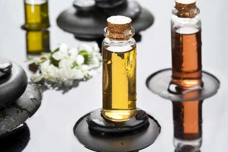 lastone therapy: Close-up of aromatherapy oil