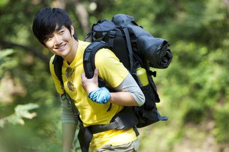 Happy Hiker LANG_EVOIMAGES