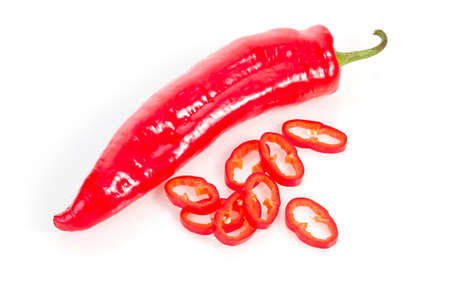 food drink industry: Red pepper LANG_EVOIMAGES