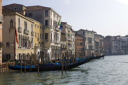View of Venice,Italy LANG_EVOIMAGES