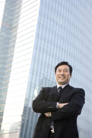 world at your fingertips: Business Leader Looking into the Future