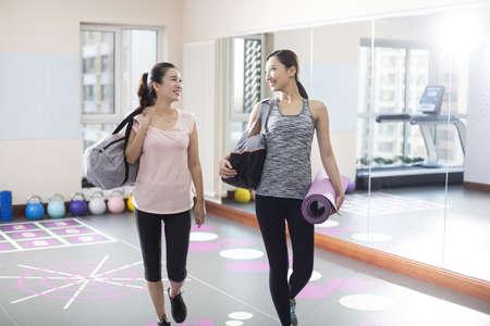 Postpartum fitness LANG_EVOIMAGES