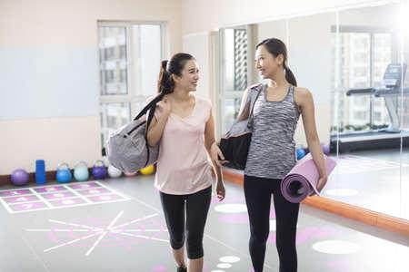 front end: Postpartum fitness LANG_EVOIMAGES