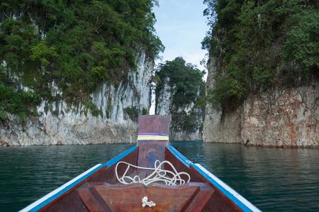 boat travel Stock Photo - 26592471