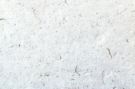 Texture of dirty white board Stock Photo