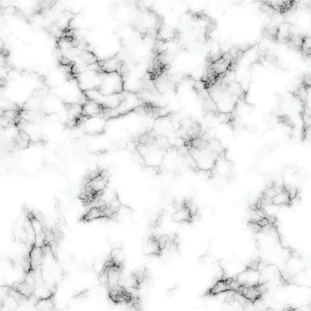 벡터 대리석 질감 디자인 원활한 패턴, 흑인과 백인 대리석 서피스, 현대 고급스러운 배경, 벡터 일러스트 레이 션