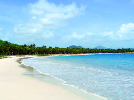 martinique: Carribean Wild Beach in Martinique