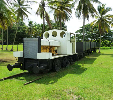 Plantation machinery