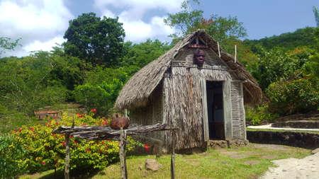 Hut, cabana Editorial