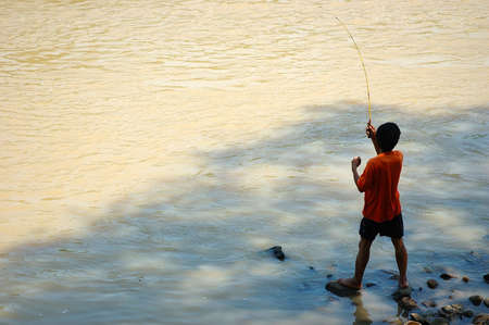fishingpole: fishing