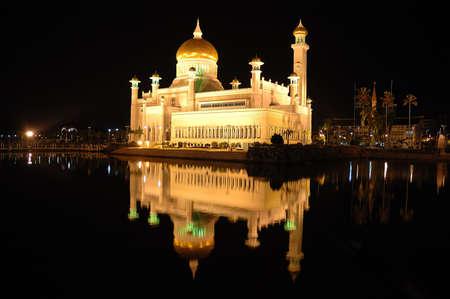 omar: omar ali masjid
