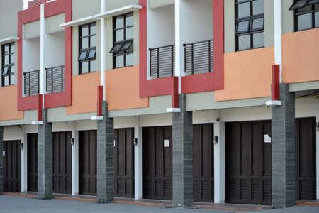komercyjnych: commercial building
