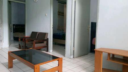 interior: House interior