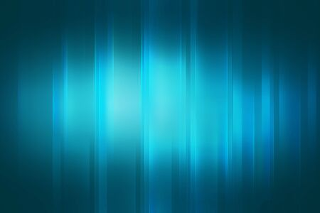 Abstract high-tech background, multiple vertical transparent surfaces blue theme background.  Imagens
