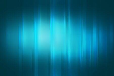 Abstract high-tech background, multiple vertical transparent surfaces blue theme background.  Banco de Imagens