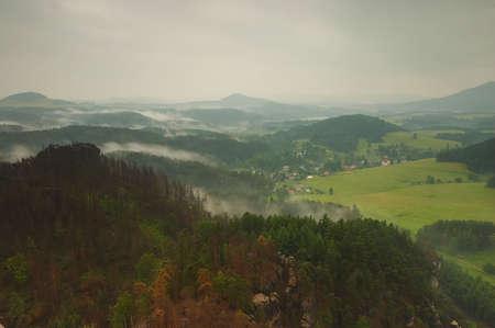 czech switzerland: Ceca Svizzera