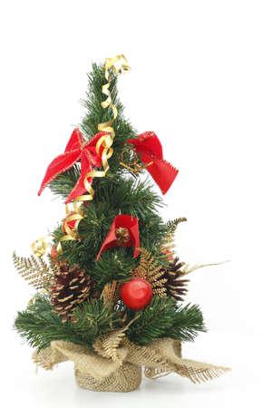 Christmas tree Stock Photo - 3534841