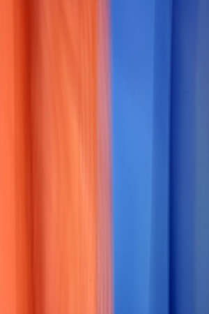 splendid: Abstract blue and red background in motion