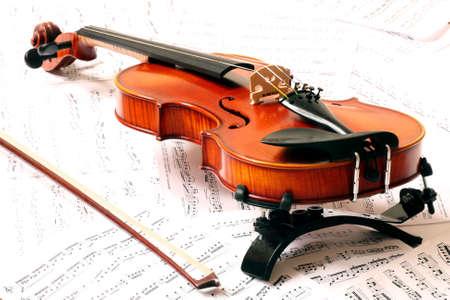laque: Violin