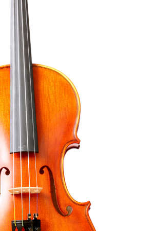 four chambers: Violin