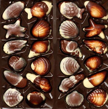 bonbonniere: Chocolate