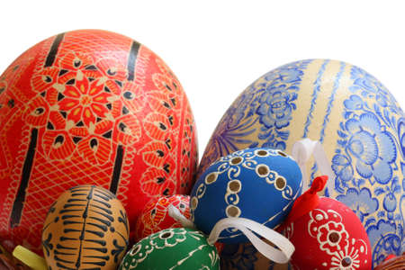 Easter egg Stock Photo - 4604760