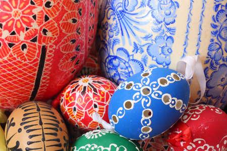 Easter egg Stock Photo - 4604771