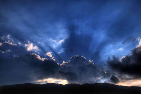 Heaven Stock Photo - 4662929