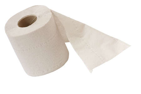 Toilet paper Stock Photo - 4689408