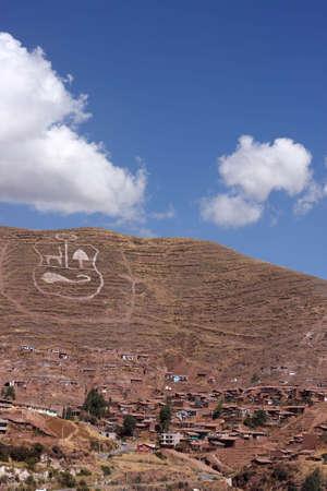 cuzco: Cuzco view