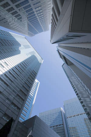 skyscraper Stock Photo - 6993709