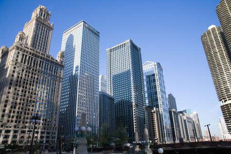 skyscraper Stock Photo - 7059687