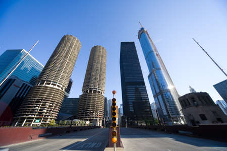 skyscraper Stock Photo - 7059607