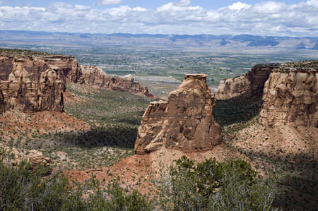 Colorado National Monument Stock Photo - 369511