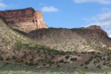 Base de Colorado National Monument