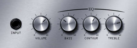 amps: Amplifier