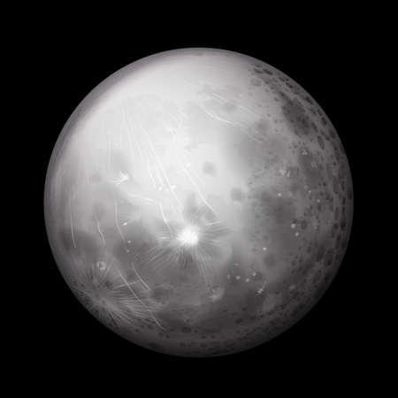 remnant: Illustration of Mercury