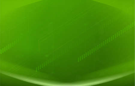 texturized: Illustration of a green background