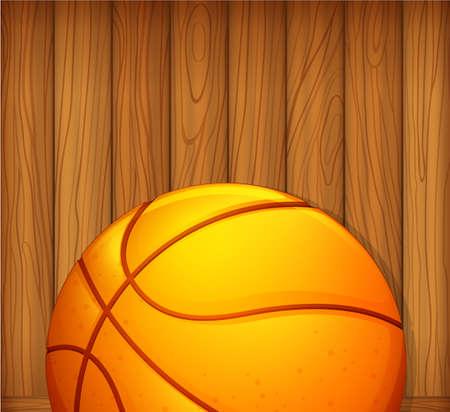 Illustration of a ball