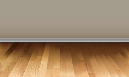 floor covering: A smooth floor