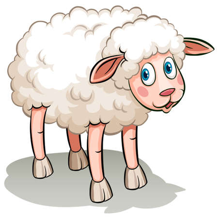 A black sheep idiom