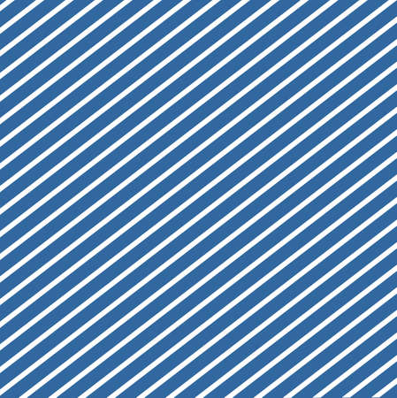 Background template with blue and white striped illustration Illusztráció