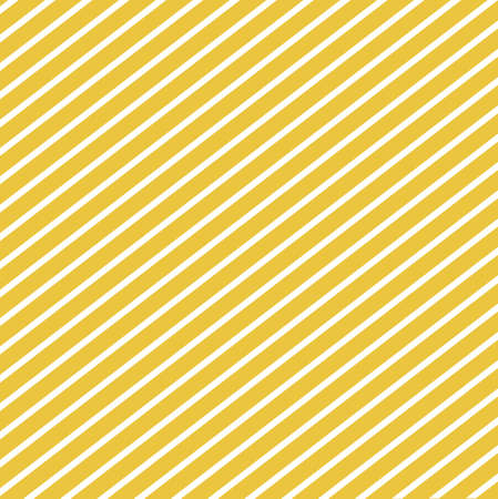 Background template with yellow and white striped  illustration