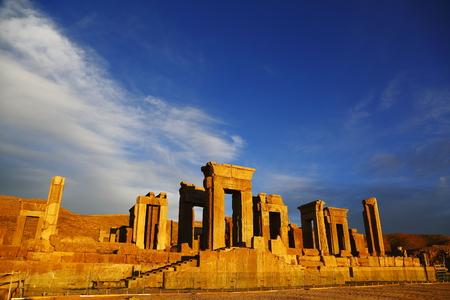 Persepolis, Shiraz, Iran
