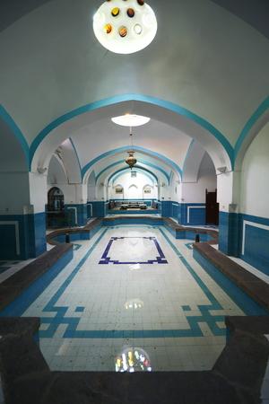 Iran bath room