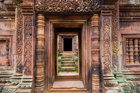 siem: Kampuchea Siem Reap Angkor Wat