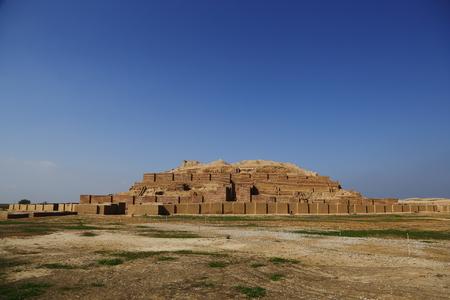 alan: Iran ruins scenery