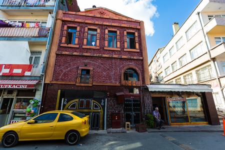 Istanbul Turkey Street