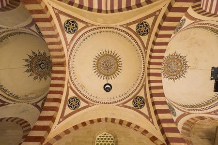 Edirne Selim Jerzy mosque in Turkey